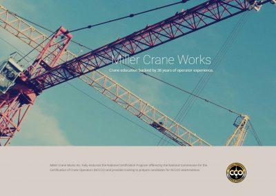Miller Crane Works